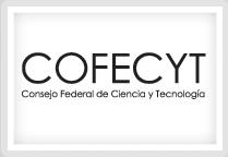 Logo COFECYT