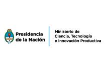 Ministerio de Ciencia, Tecnología e Innovación Productiva - General