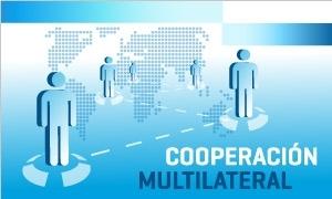 Cooperación multilateral