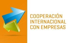 Cooperación Internacional con Empresas