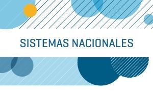 Sistemas Nacionales