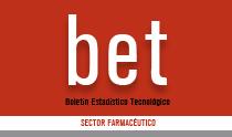 Boletín Estadístico Tecnológico (bet): Farmacéutica