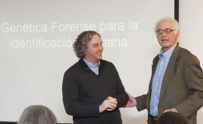 Barañao inaugurated the National Week of the Technological Entrepreneur