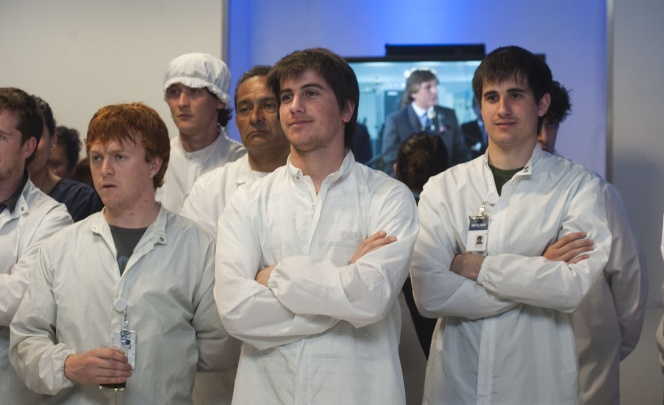Argentine Synthetic biology team was honored at an International Competition