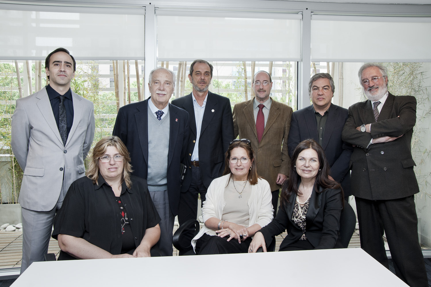 "Barañao attended the celebration of the 25th anniversary of the ""Ciencia Hoy"" journal"