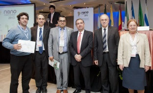 The winners of the Science Park ideas competition were announced.