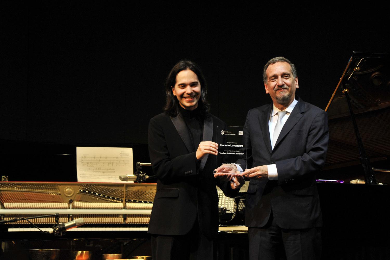 Goldbaum participated in the INNOVACOR 2014