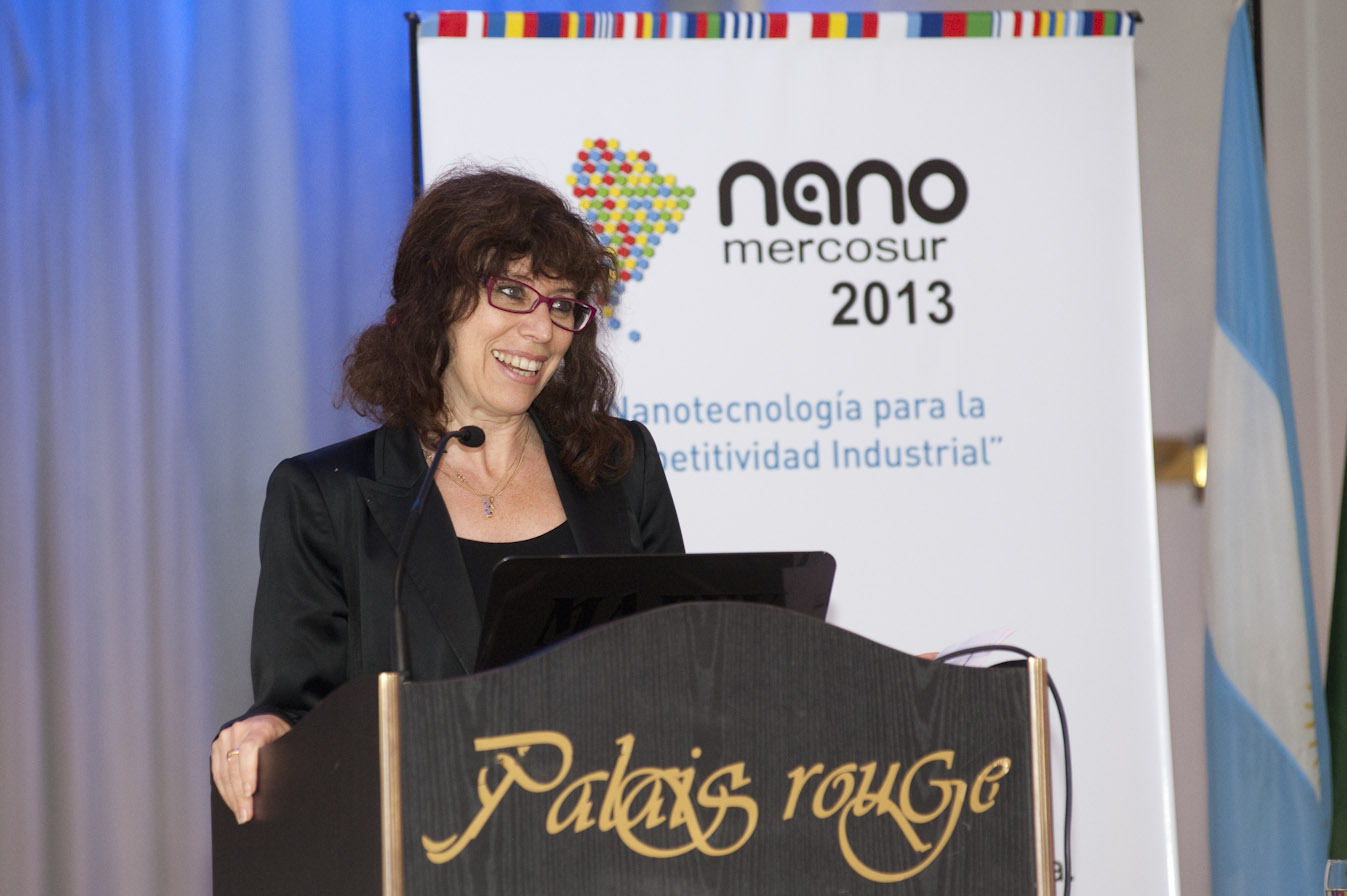 Argentine Bioeconomy 2014 was inaugurated