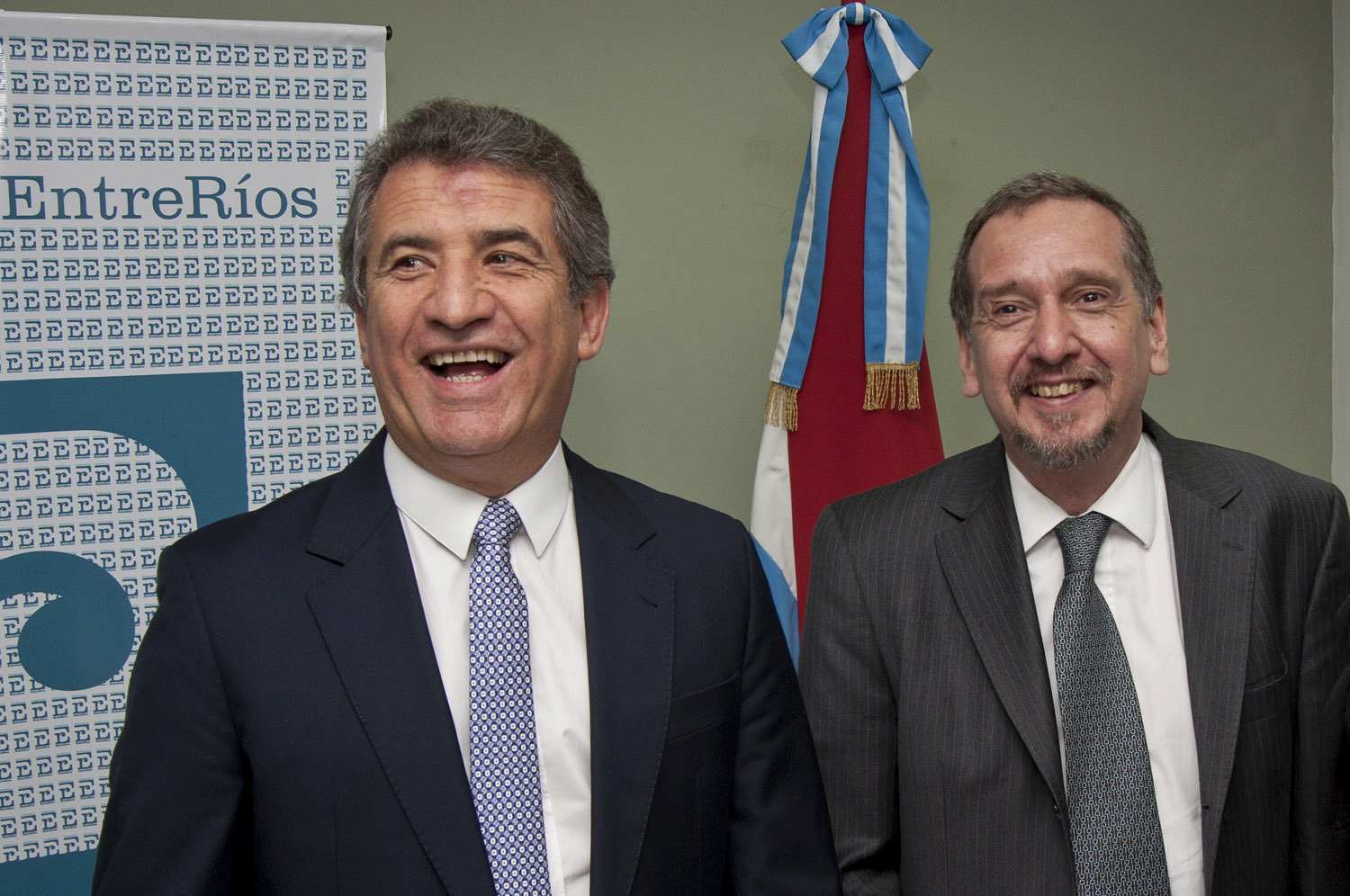 Barañao received the Salta Education Minister