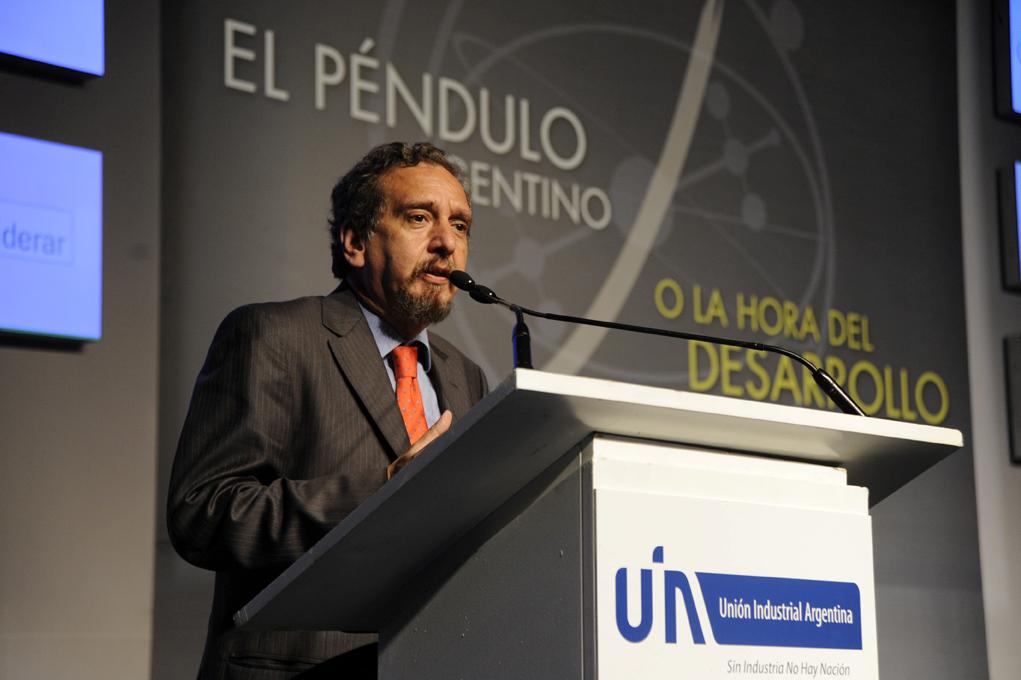 Juárez, Ceccatto, Apesteguía, Giacchino and Barañao