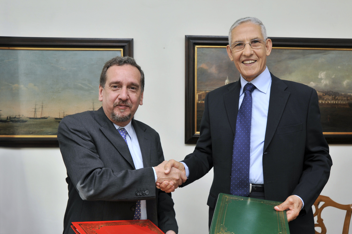 The Ministry of Science launches new financing projects for $120 million
